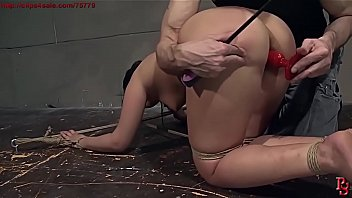 Beautiful sub girl has puppy roleplays.