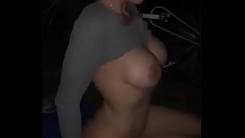 fucking my mother in law outdoors