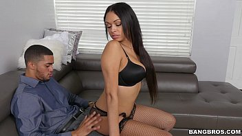 BANGBROS - A night with Bethany Benz