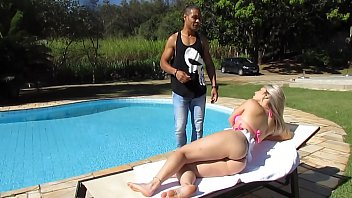 Hot boss gave me a job and ass on the first day of work. Melody Antunes and Maurinho