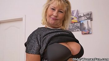 Next door milfs from Europe part 18