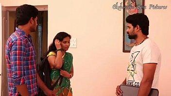 Village Girl Ba chlor Boy Romance     Telugu R ce     Telugu Romance Short Film   By Mkj