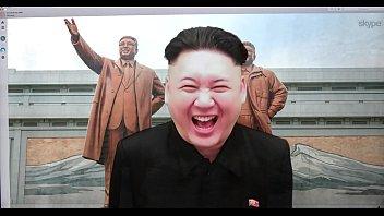 Trump War 3 with Music - Donald Trump & Ivanka & Kim Jong Un & Kellyanne Conway & Jared Kushner ORGY 18 min