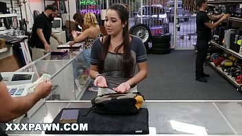 XXX PAWN - At First Karlee Grey Was Offended, But She Eventually Came Around thumbnail