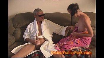 Daddy Impregnates His Slutty Teenage Daughter