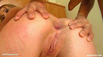 Ass Traffic brings you Martha in rough hardcore anal scene