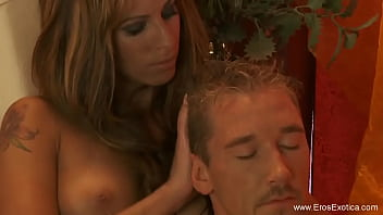 The Art of Fellatio A Relaxing Massage For Couple Making 8 min