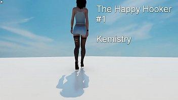 WBP033 - Happy Hooker (by Kemistry)