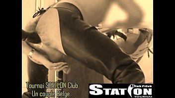 Cuckold fisting - 2014 05 01 - fist tournai