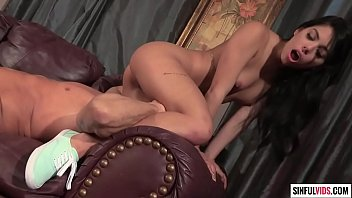 Gina Valentina is a young, pretty but faithless neighbour's wife
