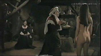 Medieval girls nude - Jenny llada - inquisicion 1976