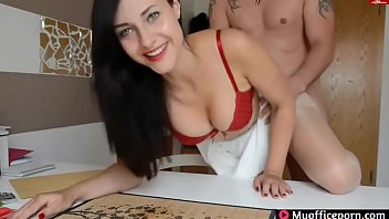 I came in my Secretary POV
