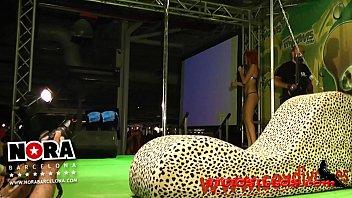 The Rich Penat Show - Music, Sex and Money 13 min