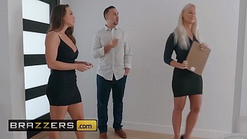 Real Wife Stories - (Abigail Mac, Keiran Lee) - Nailed At The Estate Sale - Brazzers