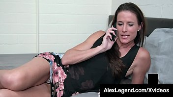 Thin Dick Hungry Sofie Marie Fucked By Fat Cock Alex Legend!