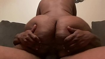 My ex riding cowgirl