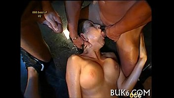 Boy bukkake videos Team fuck and pissing session