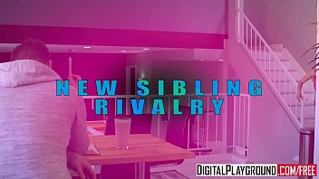 XXX Porn video - New Sibling Rivalry thumbnail