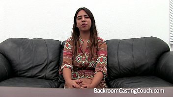 Mexican Teen First Anal and Creampie thumbnail