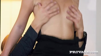 Private.com - Lovely Lovita Fate & Hard Cock Hubby Bang At Docs Office
