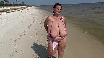 Beach Rebel Titty Breaker