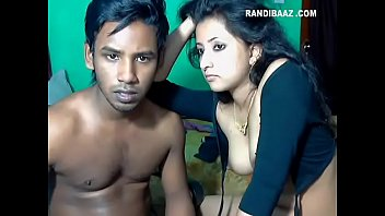Indian muslim lovers Riyazeth n Rizna private Show 29 min