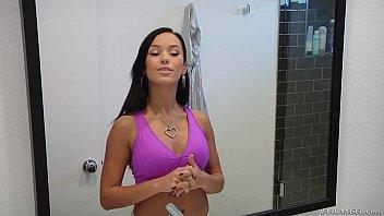 b. anal fuck with Megan Rain - LeWood