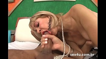 Shamarah, geography teacher. Hot crown in porn doing anal. And the students ...? - Demo
