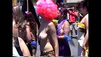 Florida crazy nude parade 2007 mermaid parade 1