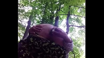 New jersey gay In park: plugging ass with giant cucumber - 25 year old