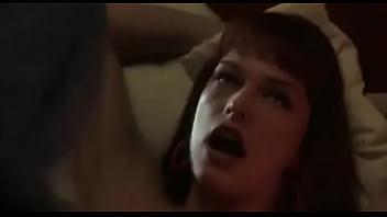 Milla jovovish nude - Milla jovovich he got game