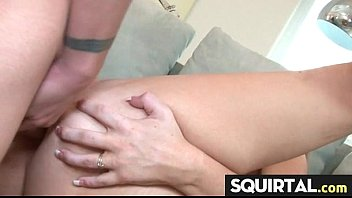 THE NEW ULTIMATE SQUIRTING 16