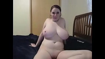 Perfect boobs girlfriend on cam chat