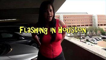 Flashing in Houston