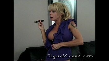 Adult party favors cigar - Mandy k 1, cigar vixens, full video