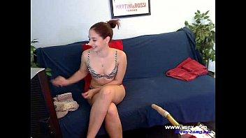 Live Sex Machine Webcam with Sheena Ryder   hornycamsnet