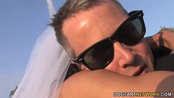 Lou Charmelle Gets Special Wedding Gift - Cuckold Sessions thumbnail