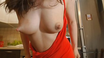 Young mom shows her big natural milky tits --www.myclearsky.live--