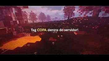 Trailer Oficial da CopaHG - LogicMC