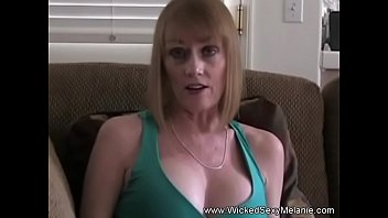 She Mesmerizes With Her Mature Sexy Ways