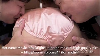 Group sex with young japanese girl.cute sexy beautiful woman.Gang Blowjob.