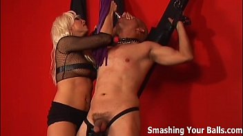 Bdsm tube all tgp - Dominatrix nikki hunter will make you suffer