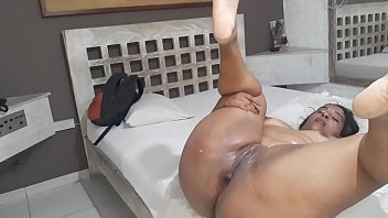 Pietra is the real amateur anal queen! Full video on RED