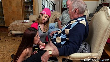 2 Young Girls for Old Guys preview image