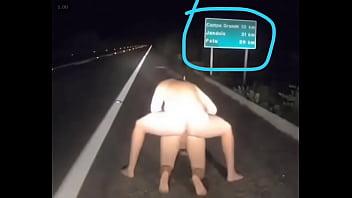 Sexo na estrada de Patu rn