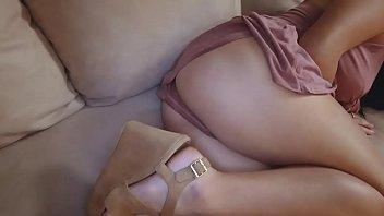 Step dad caught masturbating while daughter was sleep