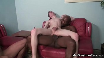 Lovely twinkie Tim Skyler gets hammered gay porno