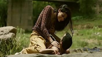 Bollywood Movies Boobs Press Scene thumbnail
