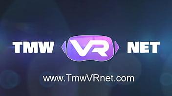 TmwVRnet.com – Rebecca Black – Hot blonde plays hot games