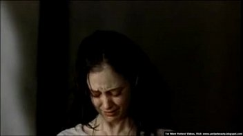 Andrea Riseborough Hot Scene in The Devil s Whore Part 02-240p